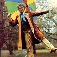 Timelines: The Sixth Doctor
