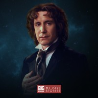 Timelines: The Eighth Doctor