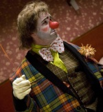 God Complex Clown