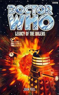 Legacy of the Daleks