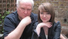 Colin Baker and Lisa Greenwood for Fourth Wall