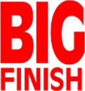 Big Finish New Logo