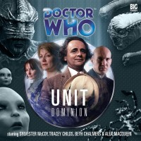 UNIT: Dominion - a review