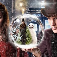The one with (almost) a new companion - The Snowmen reviewed