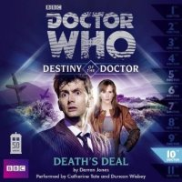 Death's Deal reviewed
