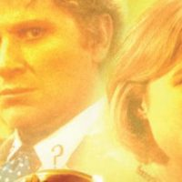 Charley and the Sixth Doctor