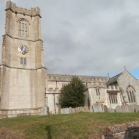 Aldbourne:  the best waste-bins in Wiltshire