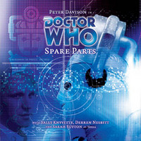 Spare Parts - a classic reviewed