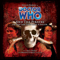 Doctor Who and the Pirates - a classic reviewed