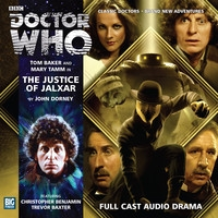 The Justice of Jalxar reviewed