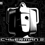 Cyberman Big Finish
