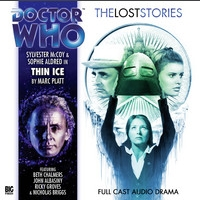 Thin Ice reviewed