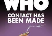 The cover for the book you and Who Contact has been made