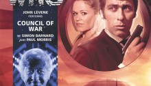 Council of War cover