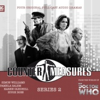 Counter Measures Series 2 reviewed