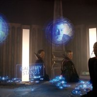 Gallifrey Falls No More - The Day of the Doctor reviewed