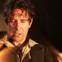 The Night of the Eighth Doctor