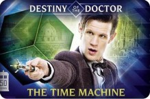 time-machine-doctor-who-review
