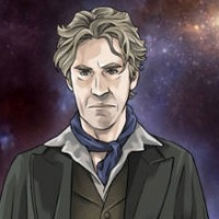 Why did the Eighth Doctor die in Night of the Doctor?