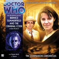 Bernice Summerfield and the Criminal Code reviewed