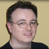Steve Lyons interview on Starburst