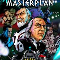 Daleks Masterplan from Kasterborous available