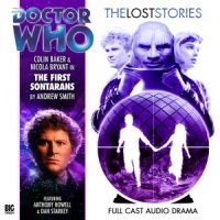 The First Sontarans reviewed