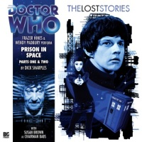 Prison in Space or Carry on in the TARDIS reviewed
