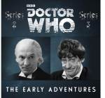 Early Adventure Series 2 and 3