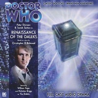 Renaissance of the Daleks reviewed