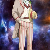 Today's the Day of the Fifth Doctor (Legacy)