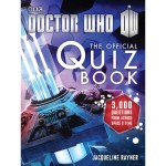 Jaq Rayner Doctor Who Quiz Book