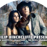 Philip Hinchcliffe Presents reviewed