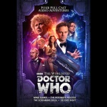 Worlds of Doctor Who Cover