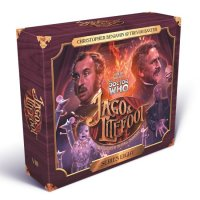 Jago & Litefoot Series 8 reviewed