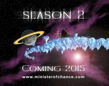 Minister of Chance Season 2