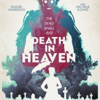 Radio Times poster for Death in Heaven