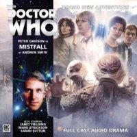 Mistfall reviewed
