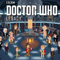 Doctor Who game news