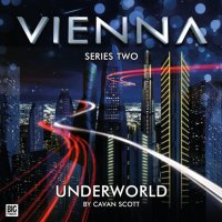 Vienna: 2.2 Underworld reviewed on Sci-Fi Bulletin