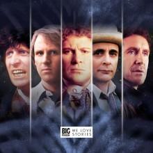 Big Finish five doctors
