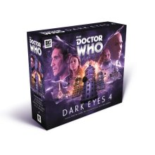 Dark Eyes 4 slipcase