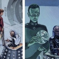 Genesis of Davros