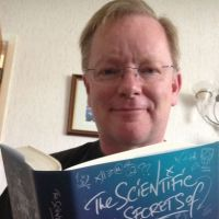 Andrew Smith explains his contribution to the Scientific Secrets of Doctor Who