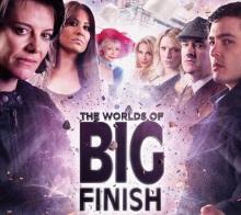 Worlds of Big Finish
