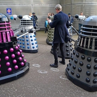 Daleks to invade Winchester