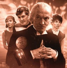 First Doctor Companion Chronicles Vol 1