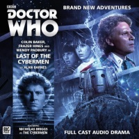 Last of the Cybermen reviewed