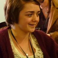 Is Maisie Williams playing Susan?