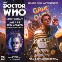 We are the Daleks reviewed